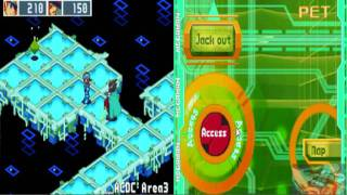 Redo Rockman Exe 5 Double Team DS Team Colonel Part Nine in HD Thumbnail