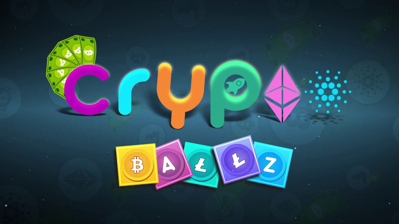 Crypto Ballz | Zapak Mobile Games Trailer 2018 - YouTube