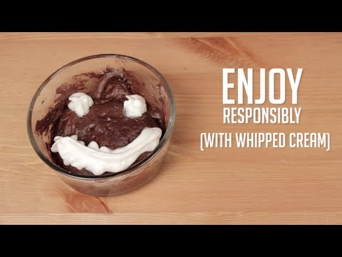 Thumbnail: Are Microwaved Desserts Actually Good?