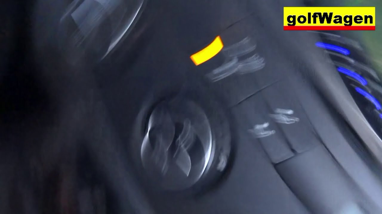 Vw Golf 5 - Climatronic Reset Ventilation Flaps How To  Golf Wagen 02:07 HD