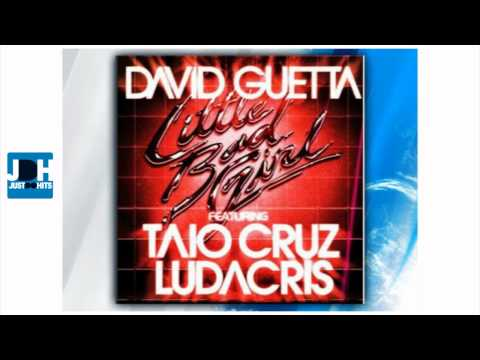 David Guetta feat. Taio Cruz & Ludacris - Little Bad Girl (Norman Doray Remix)