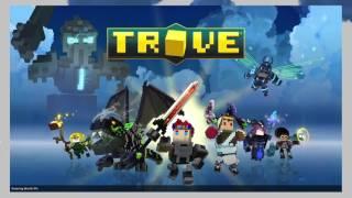 Trove Roleplay - #1 - Heros