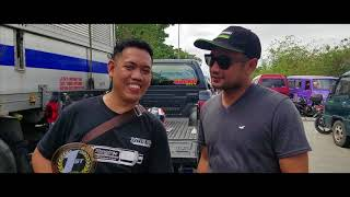 TURBO RACING DRAG KING 2018 - 1st LEG TARLAC CITY PHILIPPINES STREET DRAG RACING