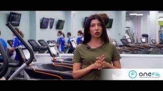видео Фитнес клуб в Крылатском | Полуторные двери Чипгласс