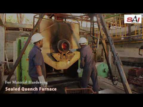Sai Industries Sangli Video
