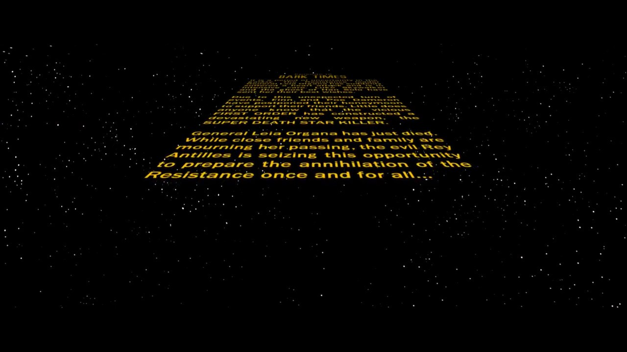 Star wars episode ix - 4 1