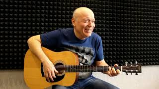 """""""Колыбельная"""" - Николай Донецкий (гитара)"""