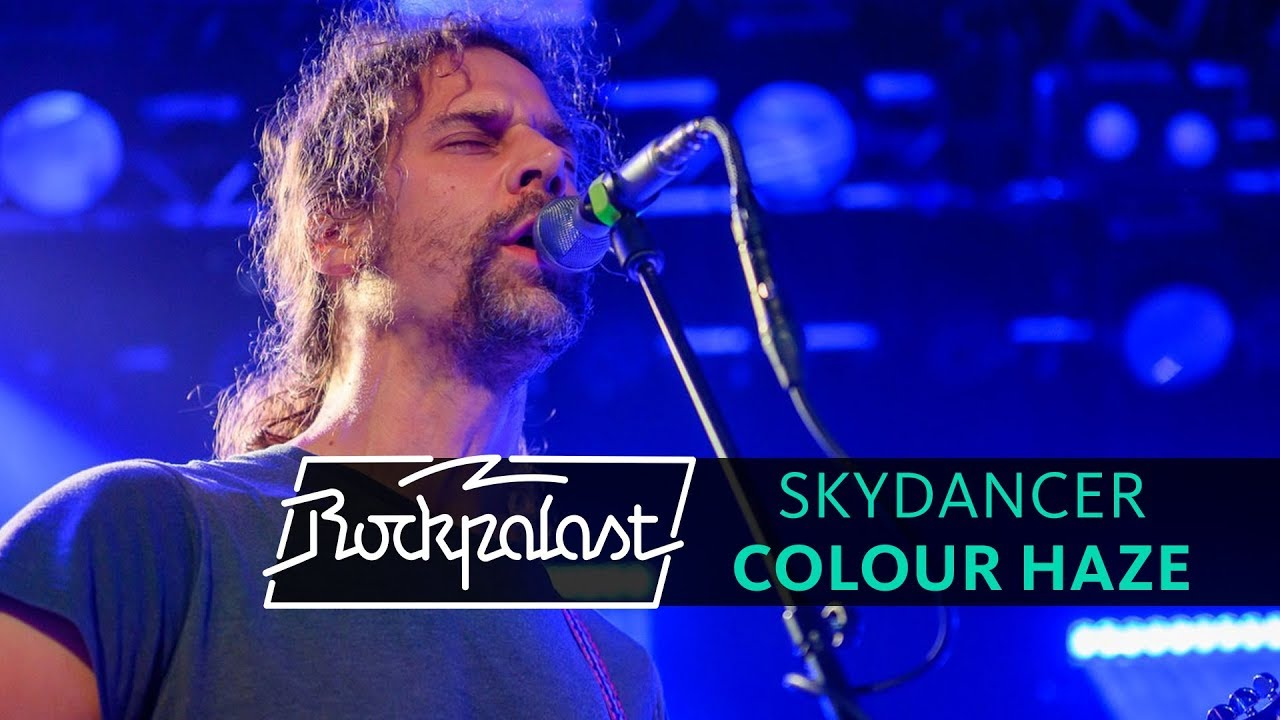 Skydancer | Colour Haze live | Rockpalast 2019