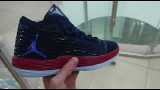 d13227c8 баскетбольные кроссовки Nike Air Jordan Melo XIII (13) from Carmelo Anthony  в магазине youmarket ...