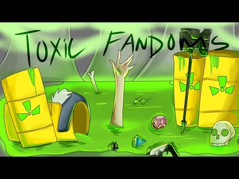 The Worst Toxic Fandoms