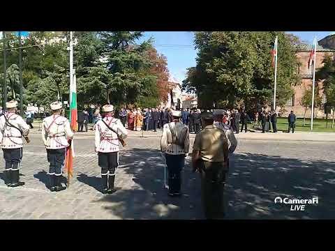 YouSofia TV: 17 септември - празник на гр. София