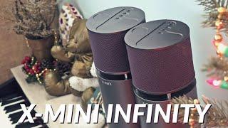 Đánh giá loa X-mini Infinity