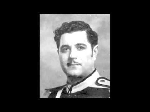 R. Leoncavallo - Pagliacci. Recitar... Vesti la giubba - Ramón Vinay - Metropolitan Opera 1952