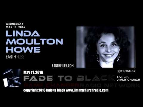 Ep. 453 FADE to BLACK Jimmy Church w/ Linda Moulton Howe: Earth Files LIVE