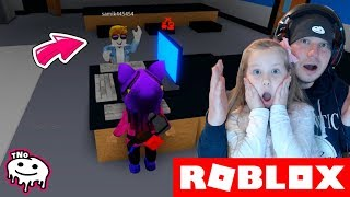 THE KID'S STILL SPOILED, NOOB!!! | Flee the Facility | Roblox | Daddy and Barunka CZ/SK