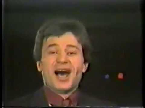 Mile Kitic - Moja slatka mala - (Official Video 1982)