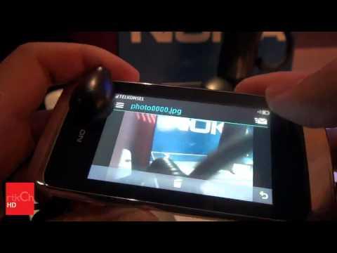 Hands-on Nokia Asha 308 & 309