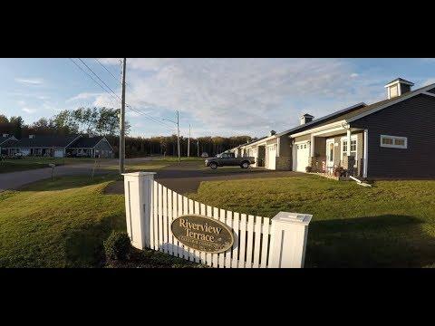 Riverview Terrace Senior Friendly Rental Community – Cornwall, PEI