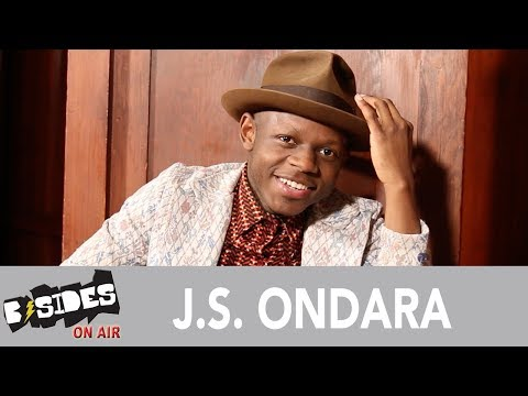 J.S. Ondara Talks Debut Album 'Tales of America', American Influences Growing Up In Africa