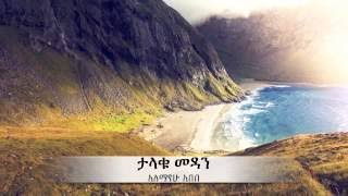 Video ታላቁ መዳን (Alemayehu Abebe) download MP3, 3GP, MP4, WEBM, AVI, FLV Oktober 2018