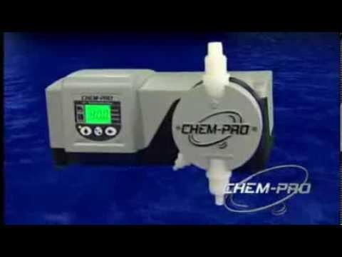 ProSeries® - Flex-Pro®, Sonic-Pro® & Chem-Pro® - Overview - Blue-White Ind.