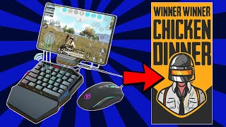 Play Mobile games with USB Keyboard and Mouse [ MIX PRO Setup PUBG ] Complete Review | In Urdu-Hindi