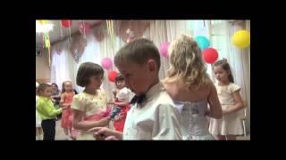 Превью фильма Детского сада