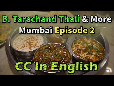 Places to eat in south Mumbai Episode 2