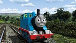 All Fully CGI Characters Till 2013, Thomas and Friends