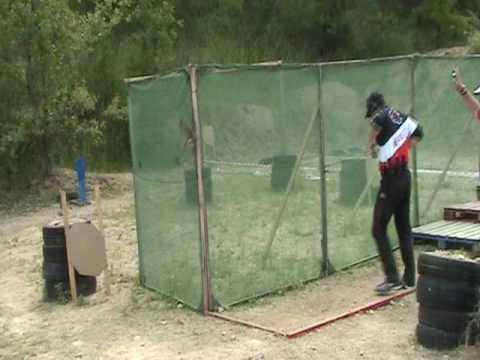 CZ EEO 2009 top shooters