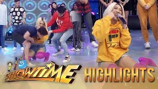 It's Showtime: Jhong and Vhong poke fun at Vice