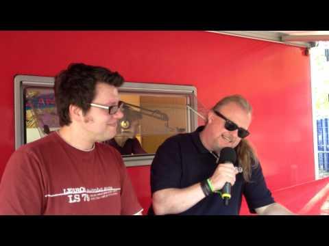 Arena Tag Radio DU Kids News