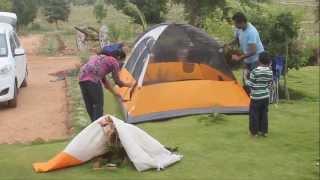 Divine Euphoria Farmland Visit - July 2012