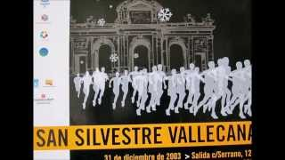 Video SAN SILVESTRE 1997-2014  CAMISETAS Y DORSALES download MP3, 3GP, MP4, WEBM, AVI, FLV Juli 2018