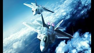 Ace Combat X: Skies of Deception - Intro [HD]