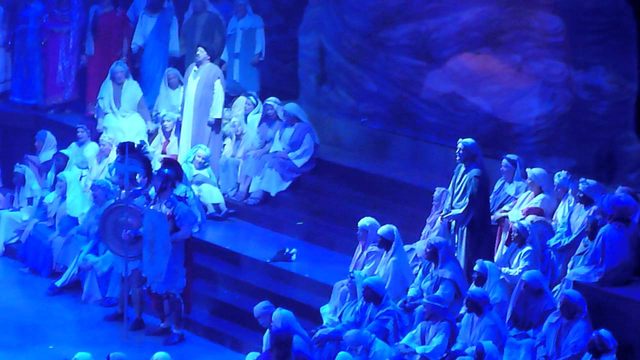 The Fort Lauderdale Christmas Pageant, at First Baptist Church # 4 ...