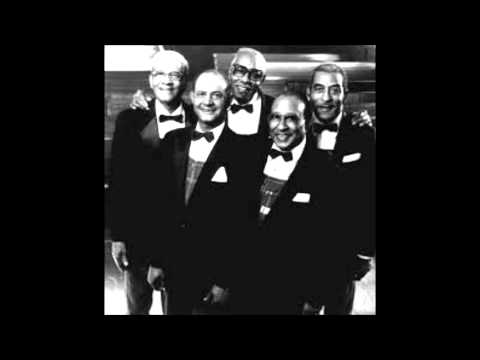 My God Called Me This Morning   -  The  Fairfield  Four