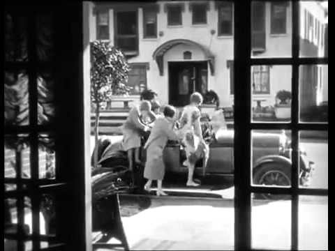 Harold Lloyd The Freshman 1925