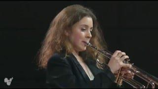 Lucienne Renaudin Vary - Rossini : La Danza