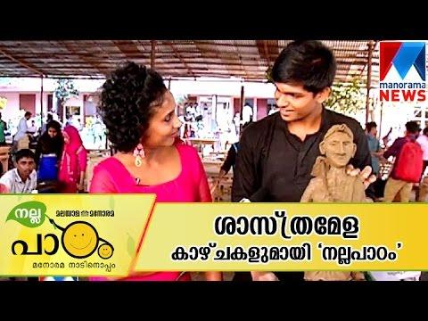 Kerala School Science Fest | Manorama News | Nallapadam