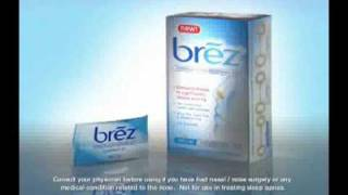 Jim and Ann Discuss the Results they get from Brez Anti-Snoring Device
