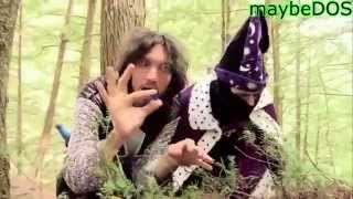 YTP - The Sacred Chastity Belt III - Ninja Sex Party