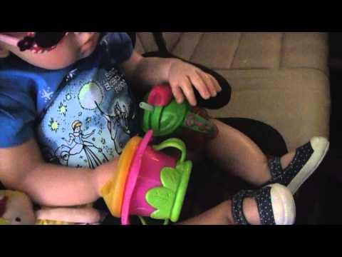 Day in the Life of reborn toddler Prim!