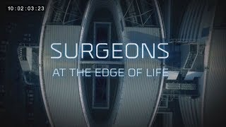 BBC 2 Surgeons: Mint - Graphics Showreel