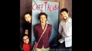 Como te extraño mi amor - Café Tacuba