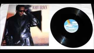 "BOBBY BROWN - ""Don"