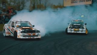 Epic Drone Drift DTM Team | Libros 2017