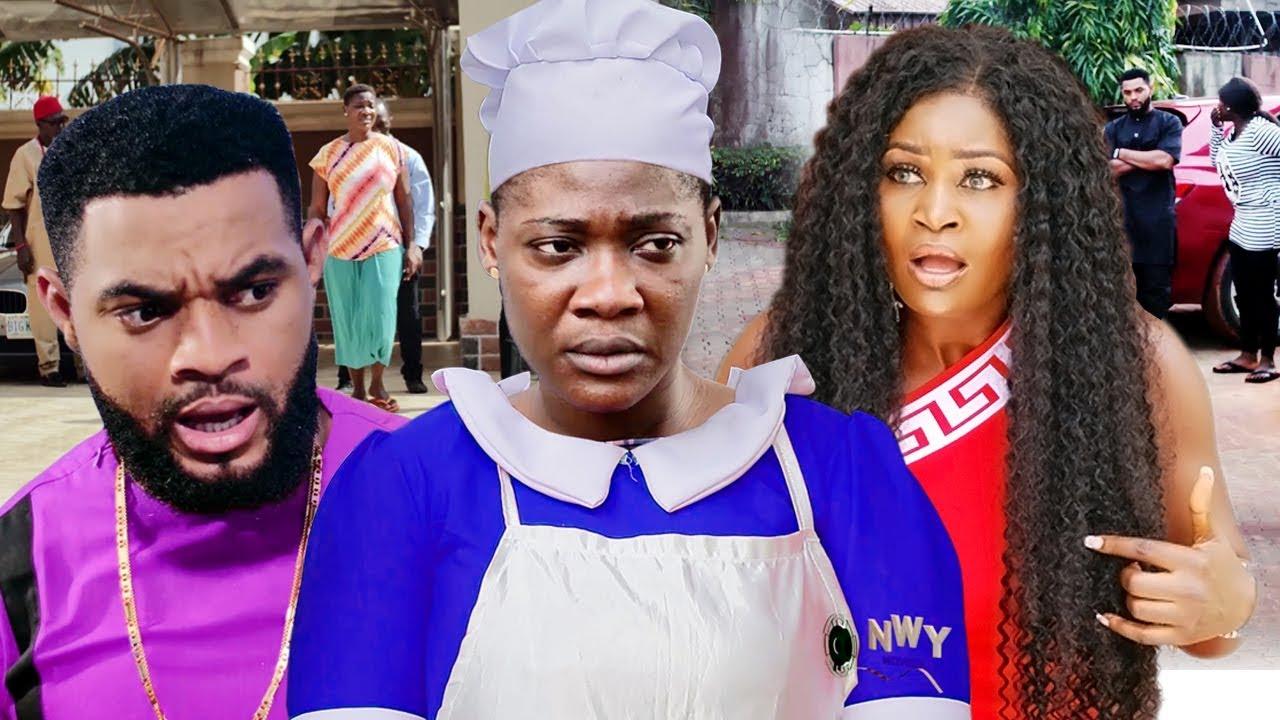 Download RETURN OF HUMBLE SERVANT SEASON 1&2 (MERCY JOHNSON) 2019 LATEST NIGERIAN NOLLYWOOD MOVIE