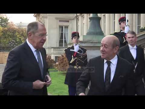 Poroshenko i kërkon ndihmë NATO-s. Merkel: Jo luftë - Top Channel Albania - News - Lajme
