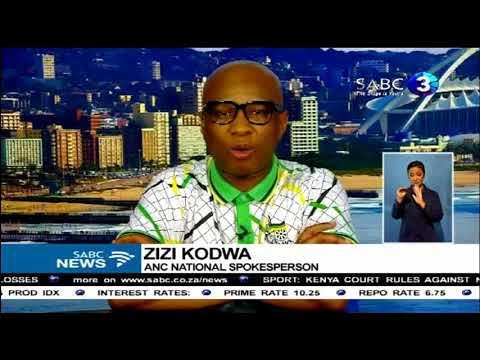 Makhosi Khoza says she'll re-join the ANC if Zuma is charged